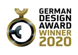 winner GDA 2020