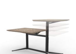 Kitchen Table vierkant